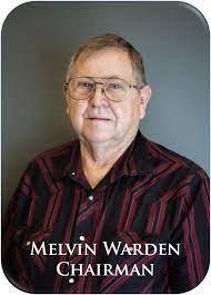 Melvin Warden